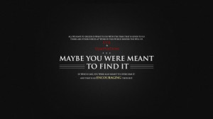 Lord of The Rings Quotes 1920 x 1080 - 2 Mb - png