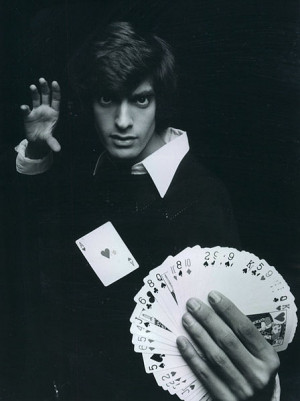 David Copperfield Magician ABC Television Special 1977