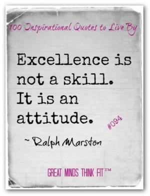 Ralph Marston Quote #094