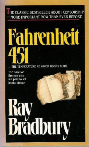 Have you read any Ray Bradbury books? Do you have a favorite ...