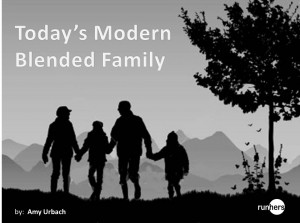 Inspirational Blended Family Quotes Blended families