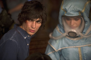 Star-crossed - The 100 Season 2 Episode 13