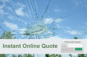 Get Windscreen Replacement or Repair Quote Online