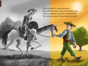 The Adventures of Don Quixote — Geeks With Juniors
