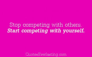 Competing Quotes