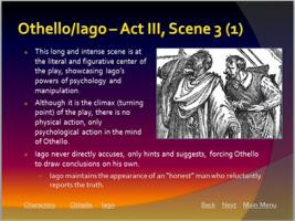 Othello Act 3 Quotes Quotesgram