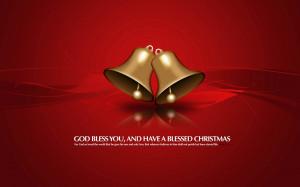 Beautiful Christmas Jingle Bells HD Wallpapers and Greetings Download ...