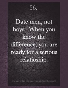 ... quotes about dating older men quotes grow up already quotes teen