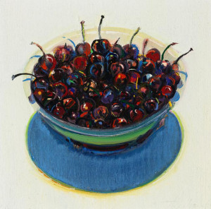 ... but a goodie wayne thiebaud thiebaud is best known for his paintings