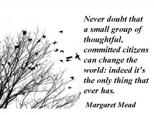 Margaret Mead Quotes Dog Margaret mead quote