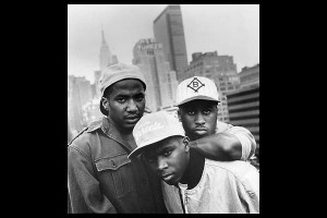About 'A Tribe Called Quest'