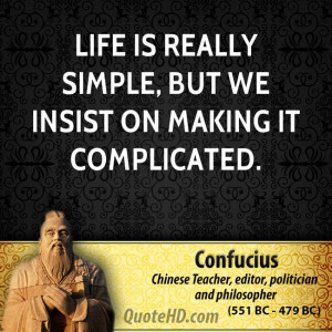 the ideal person according to confucius Confucius – a christian perspective  the core problem of mankind according to confucius is that people are not educated and do not know how to conduct .