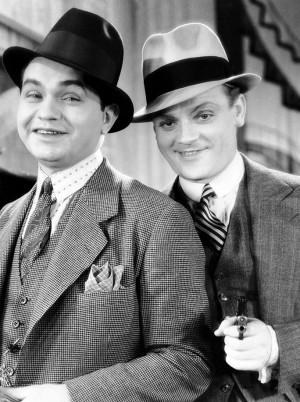 ... , Silver Screens, Edward G Robinson, Money 1931, Classic Hollywood
