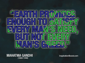 Earth-Quotes-Mahatma-Gandhi