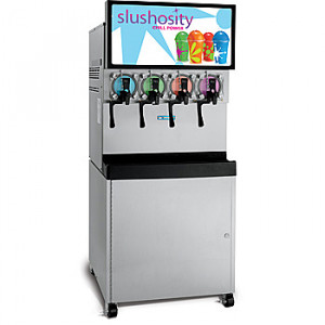 Taylor Frozen Slush CARBONATED Drink Machines (CALL FOR QUOTE Taylor ...