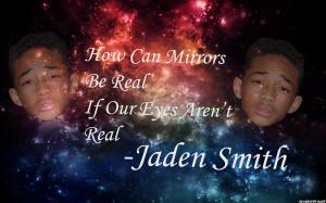 Jaden Smith Quotes Wallpaper 540x337 Jaden Smith Quotes Wallpaper