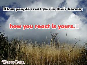 Good Karma Quotes http://www.shaunrosenberg.com/good-karma-quotes-for ...