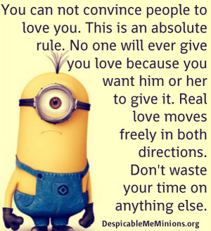 Despicable Me Minions Love Quotes (9)