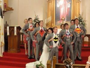 Superhero quotes for wedding