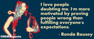 ... Quotes, Training Quotes, I D Quotes, Rondarousey Nets, Funny Quotes