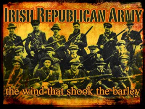 1905 : Création du groupe Sinn Fein qui prône l'idée d'une Irlande ...