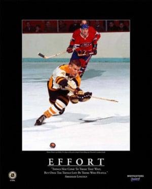 sayings hockey tips hockey goals quote hockey quotes motivational ...