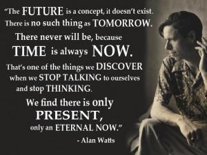 alan watts alan watts on zen alan watts talks about money quotes by ...