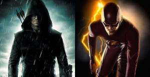 The Flash returns tomorrow night at 8 pm EST, and Arrow is back ...