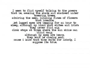 Ed Sheeran Quotes Lyrics