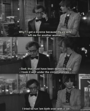 Manhattan (Woody Allen) - 1979