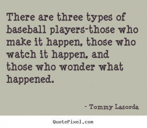 ... tommy lasorda more success quotes inspirational quotes friendship