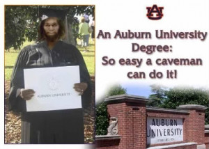 ADD YOUR FUNNY AUBURN JOKES OR PICS.