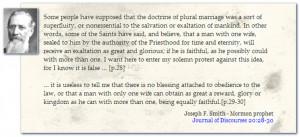 Polygamy Quotes