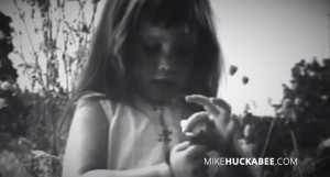 Huckabee resurrects infamous 'Daisy' ad to ramp up fears of an ...