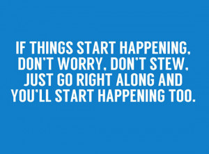 Inspirational Quotes of Dr Seuss to lift you up
