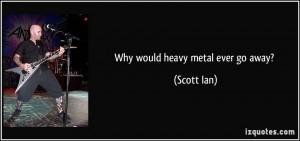 heavy metal quotes tumblr