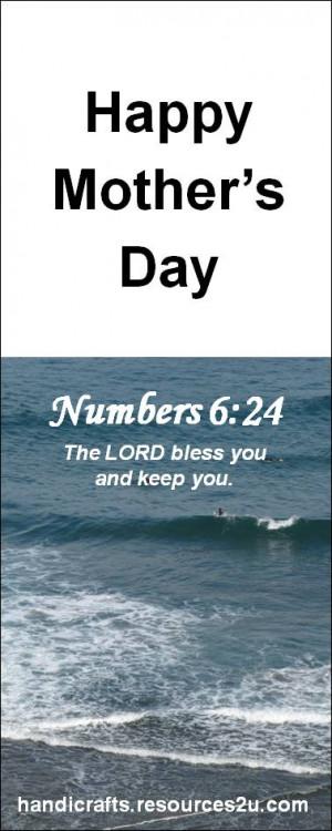 believersencouragement...Free Christian Mother's Day