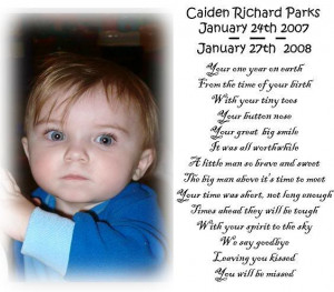 Sweet Boy ~ Poem I wrote for my friends baby photo ...