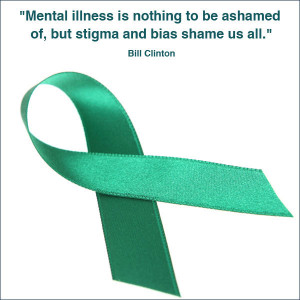 Mental Health Awareness Month: Five Inspiring Quotes