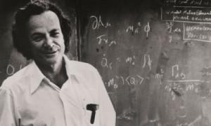 Richard Feynman sobre ciencia, belleza y curiosidad