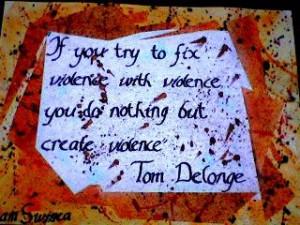 Tom DeLonge quote