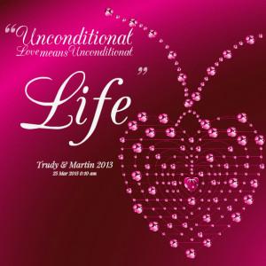 unconditional love quotes unconditional love quotes