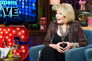 12 Joan Rivers Quotes That Still Make Us Laugh Out Loud