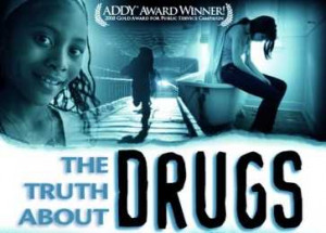 for a drug free world watch videos and learn the truth about drug ...