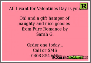 Dirty Valentines Day Cards Valentine's Day Cards Quotes Gifts Images ...