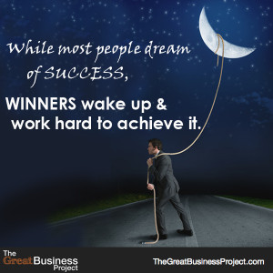 famous business success quotes