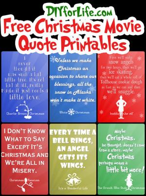 ... christmas i love both so here are some free christmas printables i