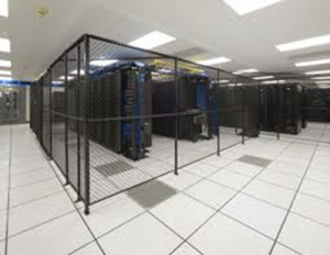 Massive Networks offers a Caged Colocation solution for your data ...