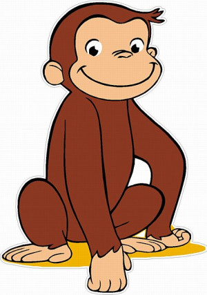 curious george wall decals quotes quotesgram curious george wall decal ebay