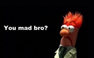Beaker The Muppet Show Like